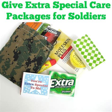 Care Packages For Soldiers Quot Thank You For Your Support by 1000 Images About Giving Thanks On Shops