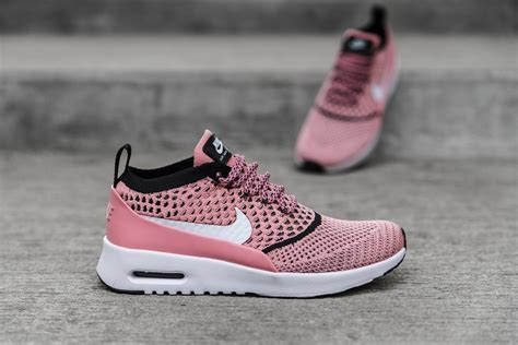 nike thea sneakers s shoes sneakers nike air max thea ultra flyknit