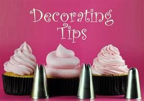 cupcake decorating 101 cupcake decorating tips bake happy