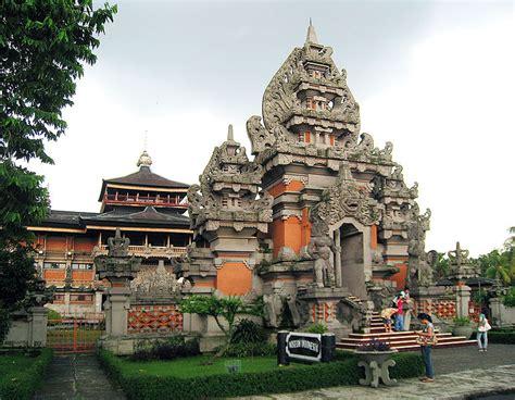 Mini 2 Di Bali taman mini indonesia indah jakarta s