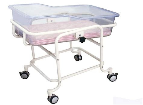 Hospital Baby Crib Hospital Bed Bed Patient Bed Hospital Trolley Trolley Instrument Trolley Baby