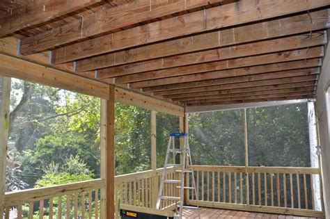 Awning For Deck by Awnings For Decks Hgtv