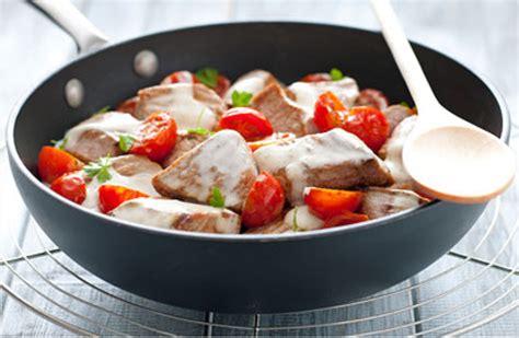 come cucinare il filetto di vitello ricette con il filetto di vitello con i pomodori