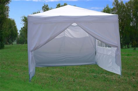 Pop Up Cer Awnings And Canopies by 10 X 10 Easy Pop Up Tent Canopy