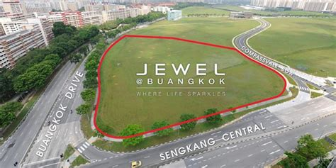 jewel buangkok site plan developer sale official jewel buangkok location developer sale official