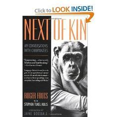 chimpanzees and human evolution books chimpanzee great apes on sign language