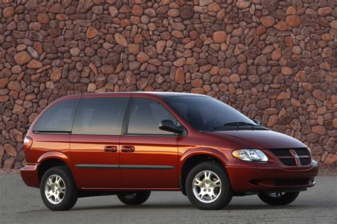 old car owners manuals 2001 dodge caravan electronic valve timing 2001 04 dodge caravan consumer guide auto