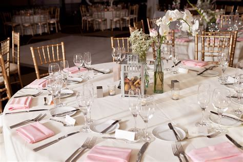 Sweet Pink Wedding Reception in Arlington: Jaina   James