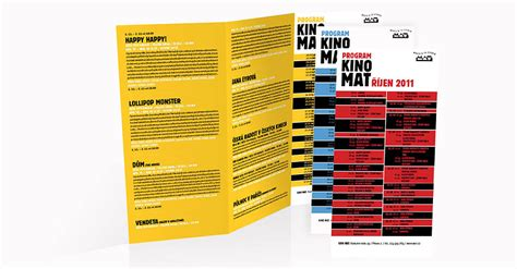 Mat Programs In program pro kino mat graphic design