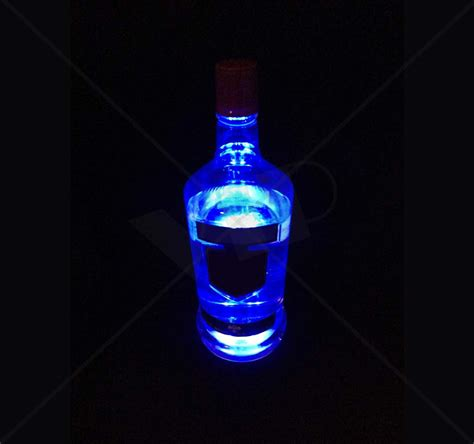 bottle service led lights led mini bottle glow bottle super bright bottle display