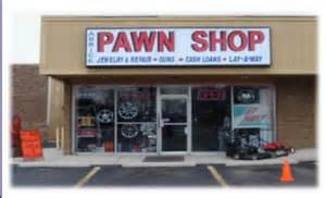Pawn Shop Vendors