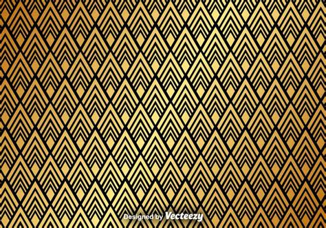 golden svg pattern background golden abstract pattern vector background download free