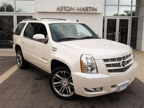 2014 Cadillac For Sale by 2014 Cadillac Escalade For Sale Gc 19345 Gocars