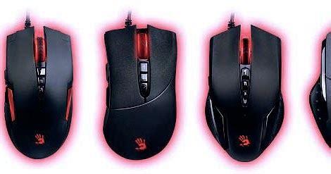cara merubah mouse biasa menjadi mouse macro [pb
