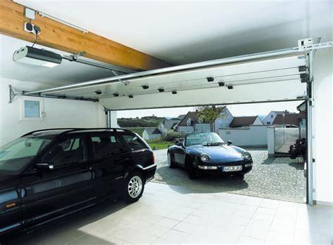 garagentorarten im vergleich garagentor vergleich de - Schiebetür Garage