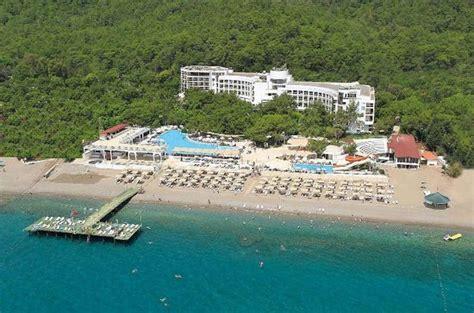 Cd Anda In Medio By Club majesty club la mer goynuk turki review hotel
