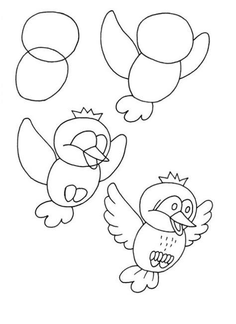 imagenes navideñas para dibujar paso a paso dibujos f 225 ciles de hacer paso a paso para ni 241 os