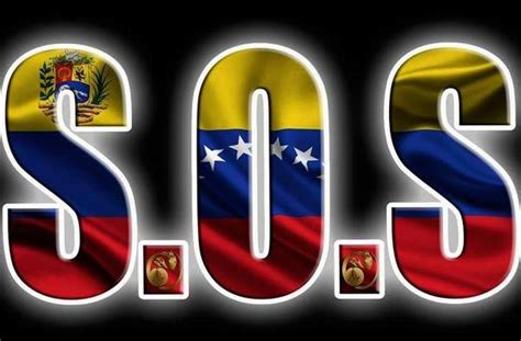imagenes de sos venezuela presos pol 237 ticos de venezuela lanzan un sos al papa