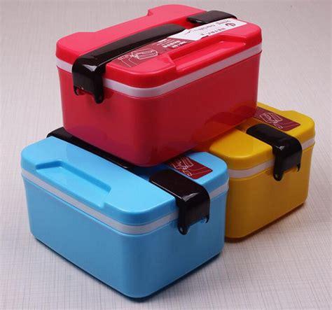 Box Bento Microwave 1 Wrna Promosi popular bento box buy cheap bento box lots from china bento box suppliers on