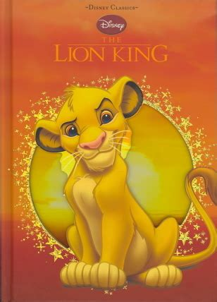 Lion King Quotes Goodreads