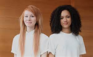 biracial different color biracial often mistaken for friends because