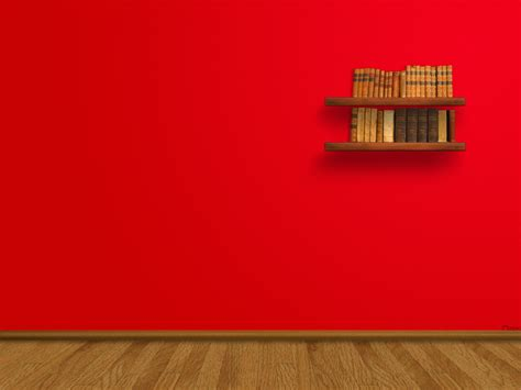 Yellow Walls by Red Wall By Noxcious Kid On Deviantart