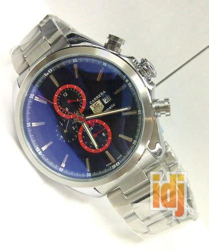 Jam Tangan Keren Tag Heur Pria grosir jam tangan kw1 murah gaul dan keren