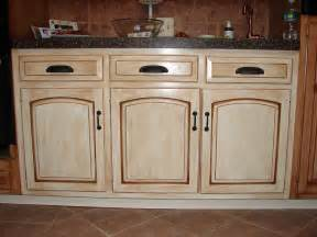 How To Antique Kitchen Cabinets by Decorative Effect Of Walls Furniture Kitchen Cabinets