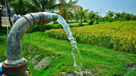 Country Farm House Plans by India Plans To Convert Water Pumps From Diesel To Solar