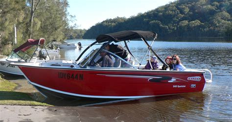 stacer boat covers stacer s bragboard