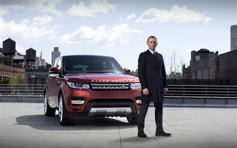 land rover truck james bond 2014 range rover sport james bond wallpaper hd car