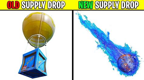 supply drop  fortnite chaos youtube