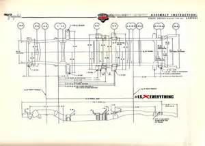1963 chevrolet truck wiring diagram 1963 gmc wiring