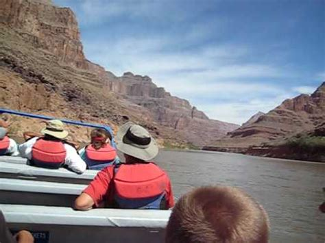 grand canyon jet boat ride avi youtube - Grand Canyon Jet Boat