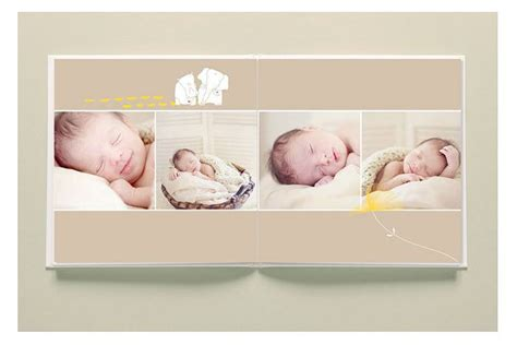modern photo album layout beautiful clean modern album design templates for