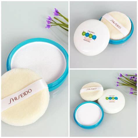 Shiseido Baby Powder phấn phủ shiseido baby powder pressed 50gr