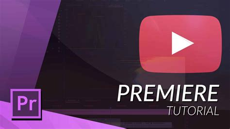 Upload To Youtube In Adobe Premiere Pro 2017 Tutorial Tolerated Cinematics After Effects Adobe Premiere Intro Templates