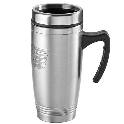 Komodo Mug Stainless Steel Diameter 10 Cm thermo mug accessories genuine mercedes