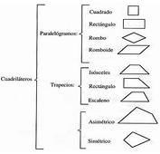 Diccmatematicas  Clasificaci&243n De Cuadrilateros