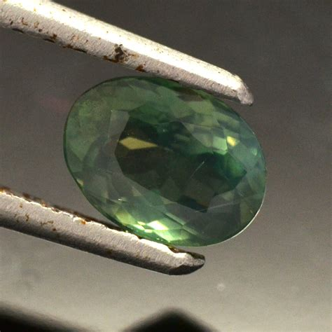 alexandrite color 1 281cts alexandrite color change chrysoberyl seda gems