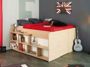 lit avec rangement int 233 gr 233 table de lit a roulettes