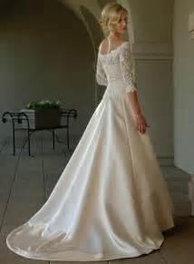 sleeve white lace wedding dress lace wedding dresses 171 kitty33