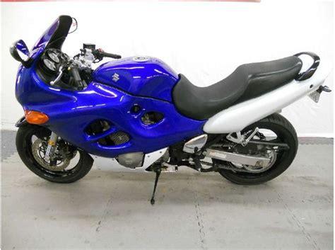 600 Suzuki Katana Buy 2005 Suzuki Katana 600 On 2040 Motos