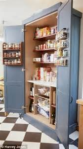 Nigella Lawson Pantry by Smarten Up Your Kitchen Storage With A Fancy Pantry