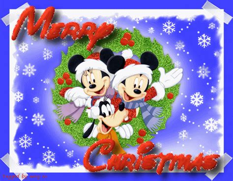 disney merry christmas glitter quote pictures   images  facebook tumblr