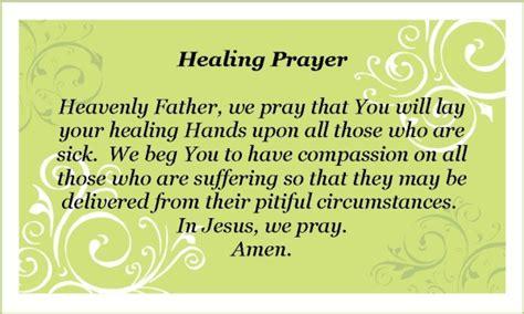 a prayer of healing and comfort 20 short but effective prayers for surgery nursebuff