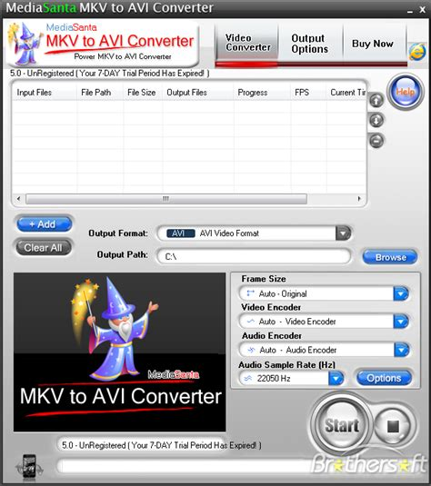 avi format converter software download free mediasanta mkv to avi converter mediasanta