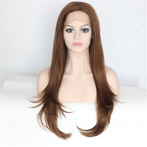 Handmade Wigs - lace front synthetic wigs synthetic wigs