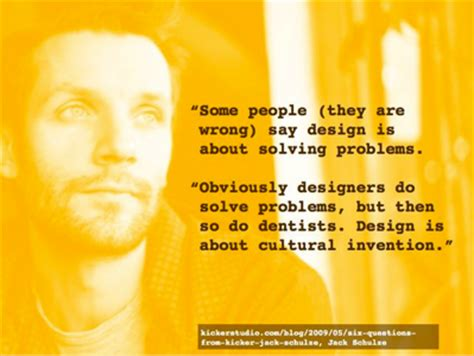 design problems that need solving design is not about solving problems core77