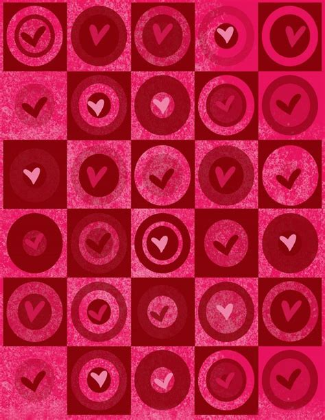 valentines scrapbook paper free printable s day scrapbook paper and